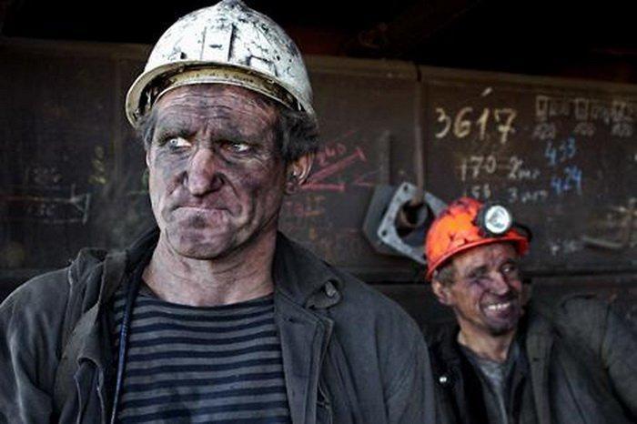 Поздравлением дня, прикольные картинки шахтеров