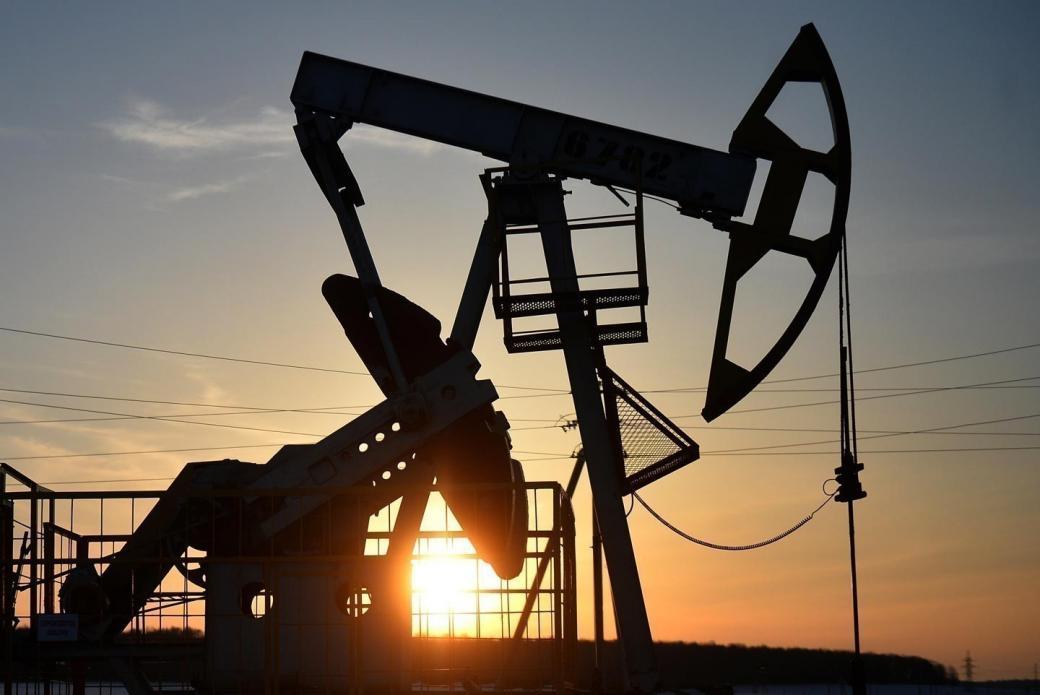 Чистый прирост извлекаемых запасов нефтив России составил около 1 млрд тонн