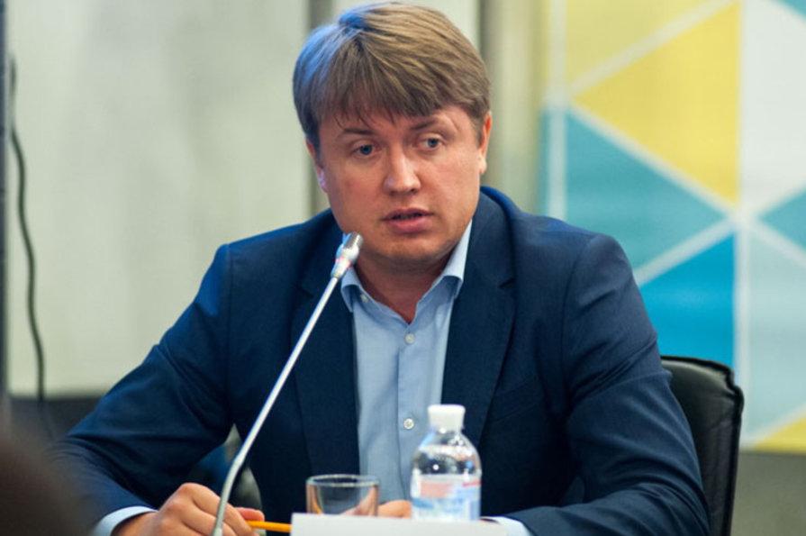 В Киеве предупредили о «сложной зиме» из-за спора с Россией