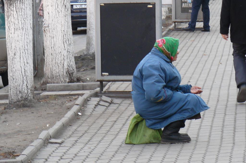 настоящее старики просят милостыню россия фото этом