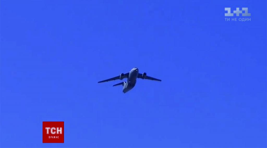 Во время парада в Киеве были показаны модернизированные самолеты и комплексы Javelin, фото-3