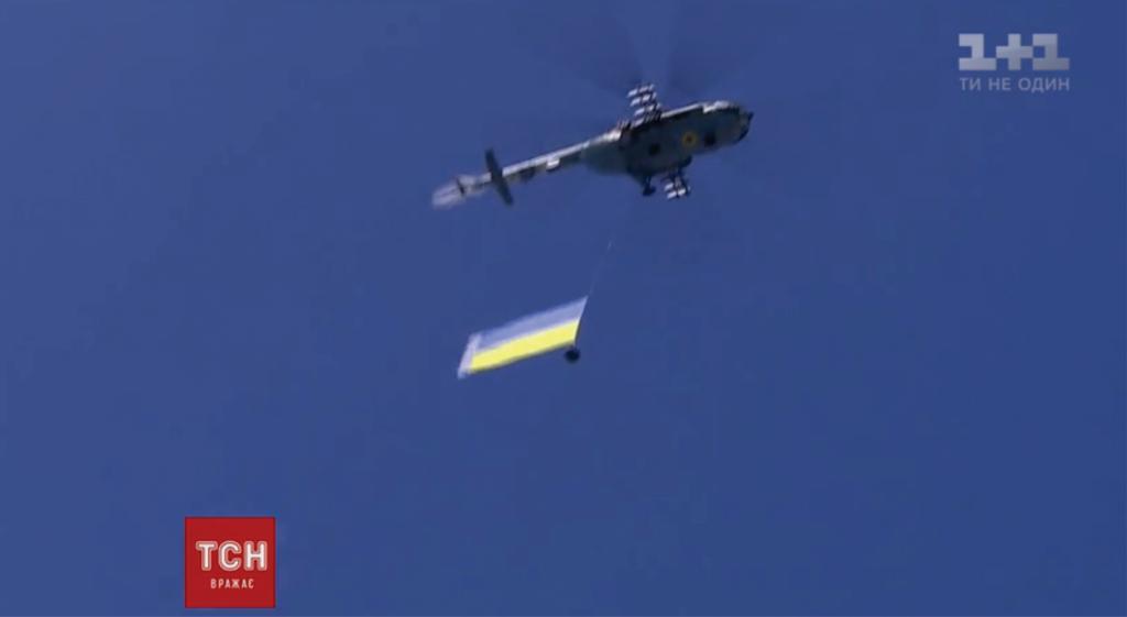 Во время парада в Киеве были показаны модернизированные самолеты и комплексы Javelin, фото-4