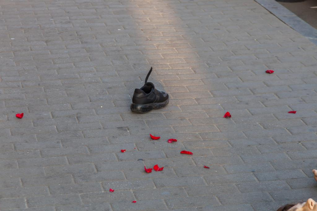В центре Днепра парень и девушка совершили жуткий суицид, фото-2