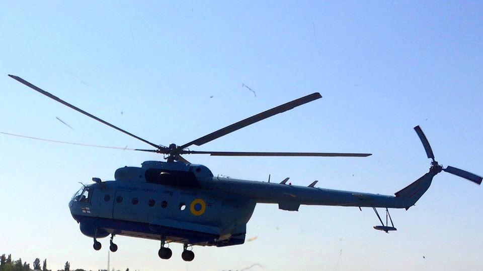 В Одесской области состоялись тактические учения. Опубликованы впечатляющие фото, фото-2