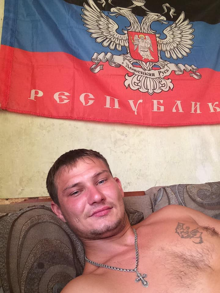 Жестокое преступление в России: бывший боевик «ДНР» убил свою жену и тестя, фото-2