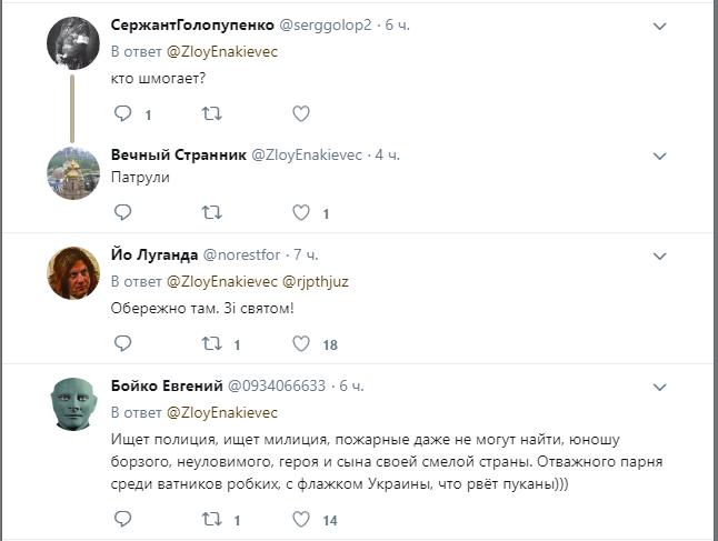 В оккупированном Енакиево ищут украинских «шпионов», фото-3