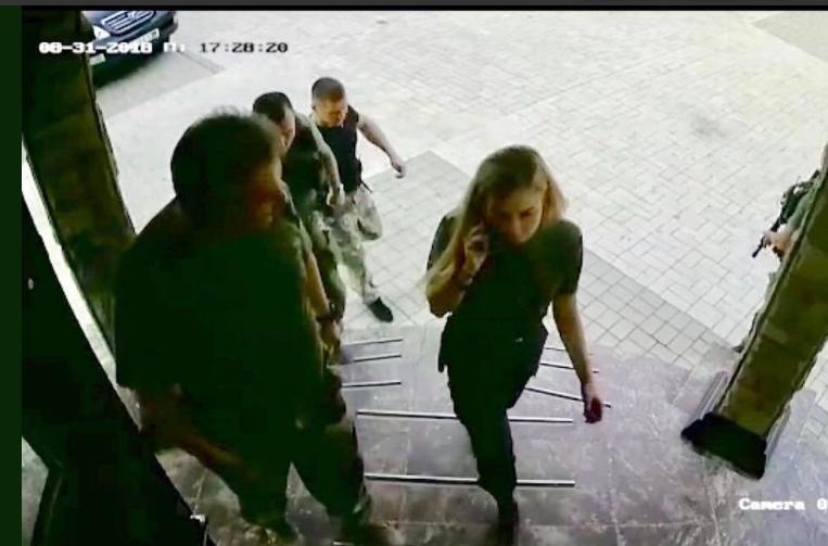 В сети опубликовали предсмертное фото Захарченко, фото-3