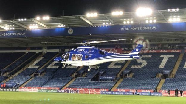 В Англии разбился вертолет с главой крупного футбольного клуба. Все погибли, фото-3