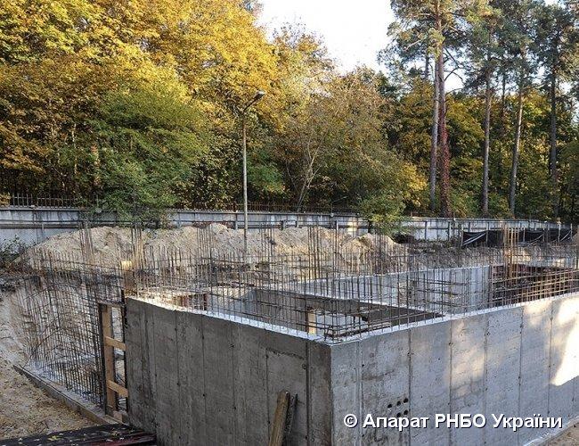 Турчинов рассказал о строительстве в Украине современного разведцентра, фото-2