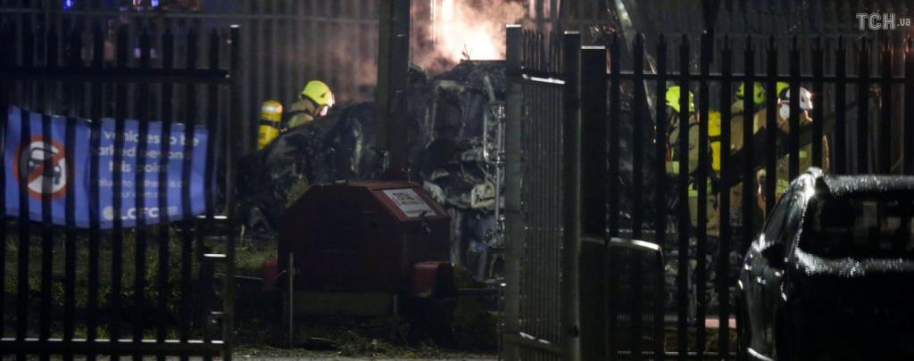 В Англии разбился вертолет с главой крупного футбольного клуба. Все погибли, фото-5