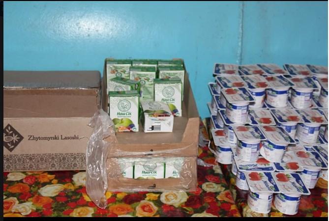 Украинская армия переходит на новую систему питания, фото-4