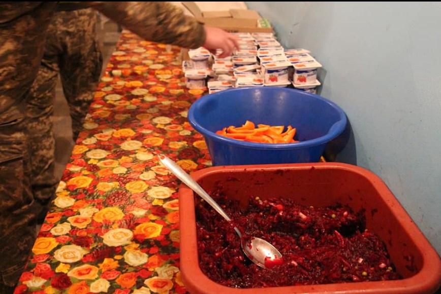 Украинская армия переходит на новую систему питания, фото-5