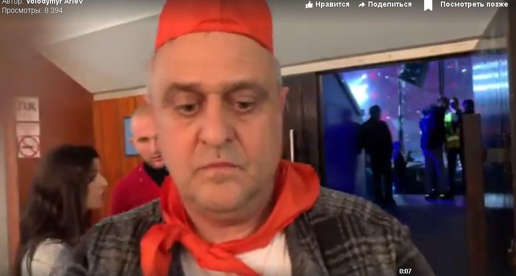 Нардеп вызвал полицию за пионерские галстуки на дискотеке, фото-6