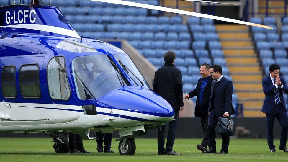 В Англии разбился вертолет с главой крупного футбольного клуба. Все погибли, фото-2