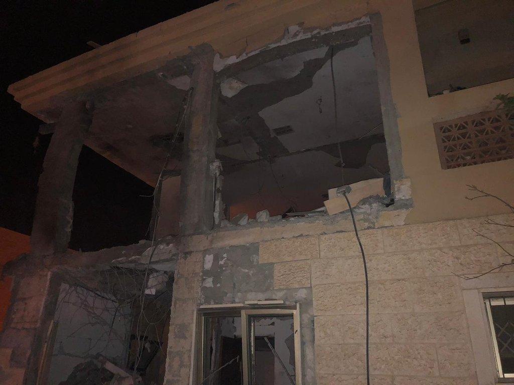 Картинки по запросу газа обстрел попадание дом беэр шева