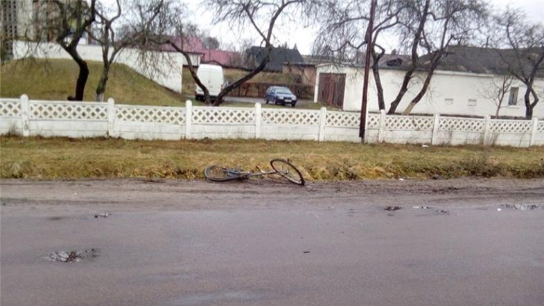На Волыни велосипедист погиб страшной смертью в ДТП, фото-1