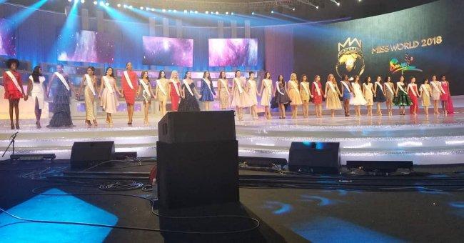 В Китае выбрали «Мисс Мира 2018»: опубликованы фото, фото-3