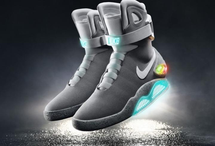 В 2019 году выйдут самозашнуровывающиеся кроссовки Nike Adaptive, фото-2