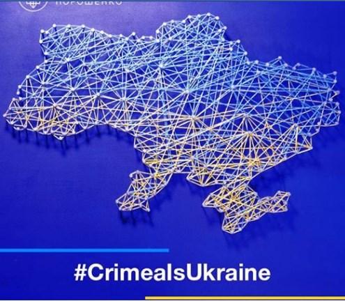 Нужно вернуть Крым: Порошенко обратился к Путину, фото-3