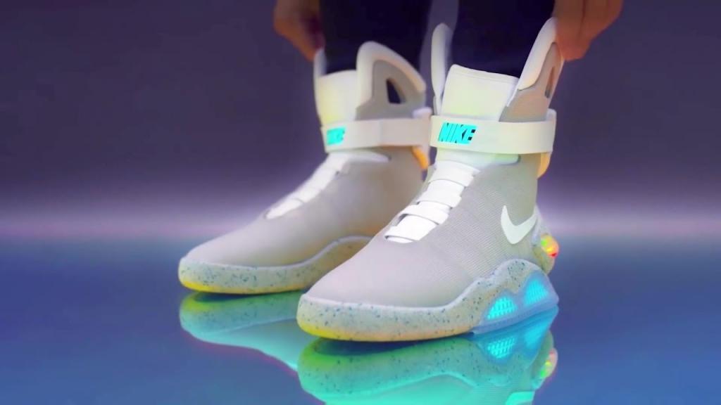 В 2019 году выйдут самозашнуровывающиеся кроссовки Nike Adaptive, фото-3