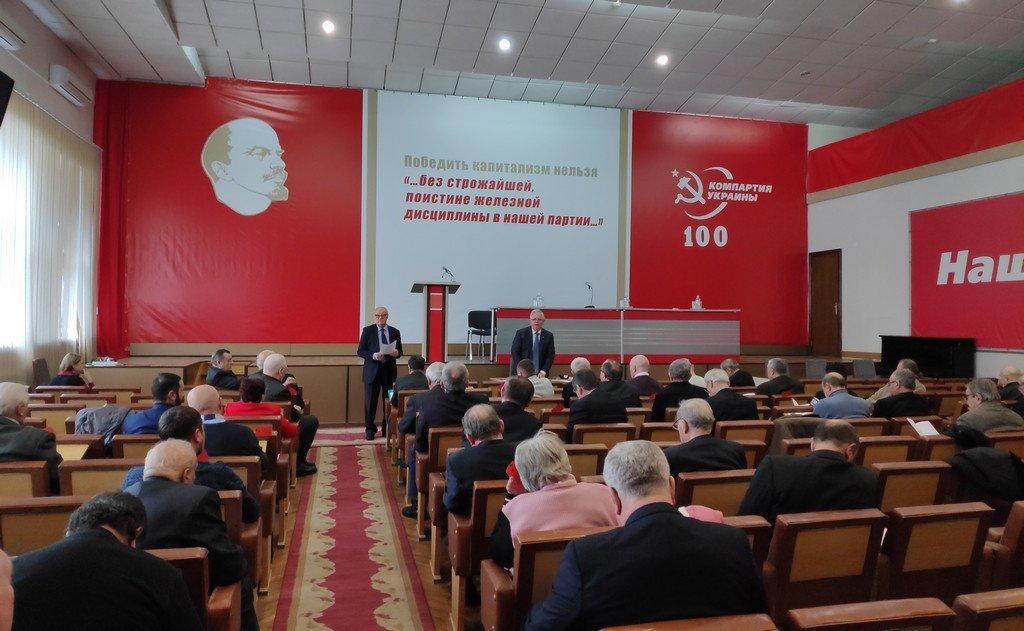 Петр Симоненко заявил о намерении участвовать в президентских выборах, фото-2