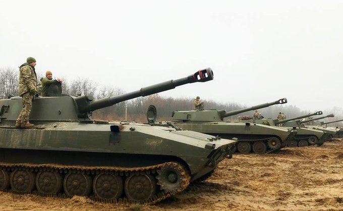 ВМС Украины готовится к возможному нападению России, фото-2