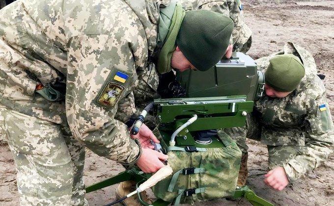 ВМС Украины готовится к возможному нападению России, фото-3