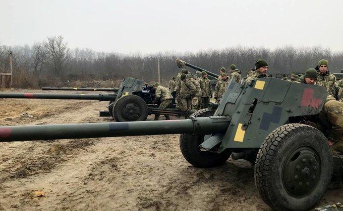 ВМС Украины готовится к возможному нападению России, фото-5