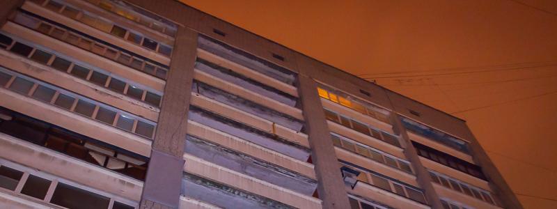 В Днепре девочка- руфер сорвалась с 11 этажа и погибла, фото-2