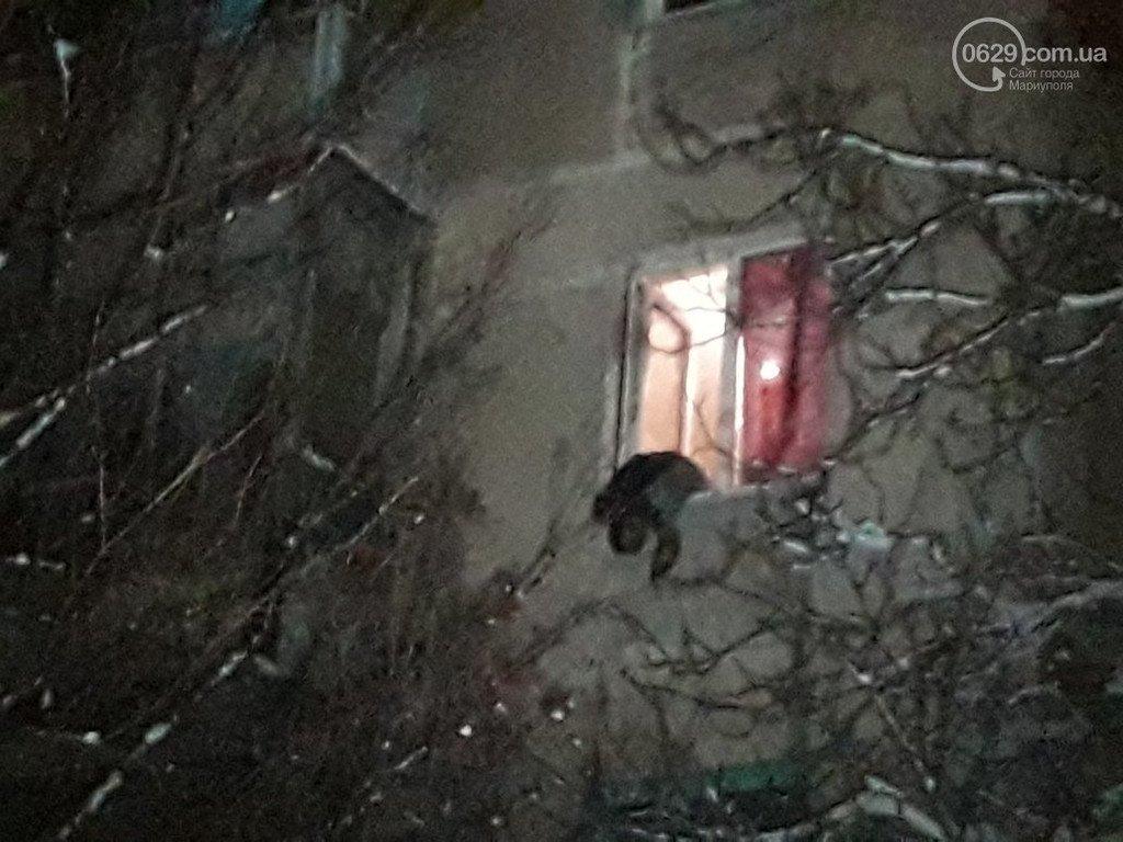 В Мариуполе в жилом доме прогремел взрыв: есть жертвы, фото-3