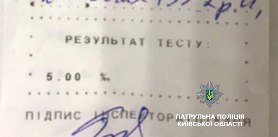 Под Киевом водитель установил абсолютный антирекорд, фото-3