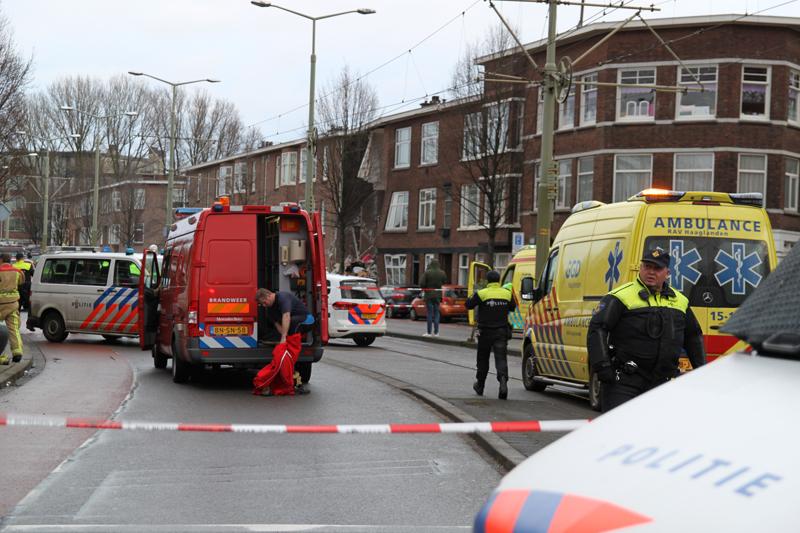 В Гааге прогремел взрыв, обрушились фасады нескольких домов, фото-7