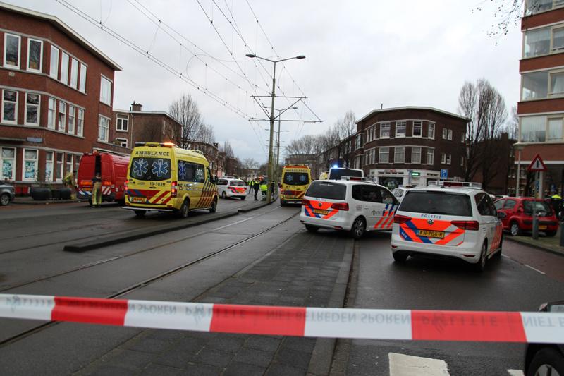 В Гааге прогремел взрыв, обрушились фасады нескольких домов, фото-8