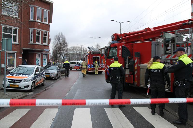 В Гааге прогремел взрыв, обрушились фасады нескольких домов, фото-10