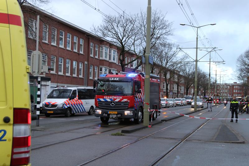 В Гааге прогремел взрыв, обрушились фасады нескольких домов, фото-11