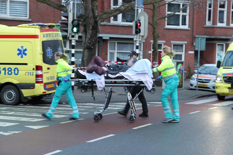 В Гааге прогремел взрыв, обрушились фасады нескольких домов, фото-13