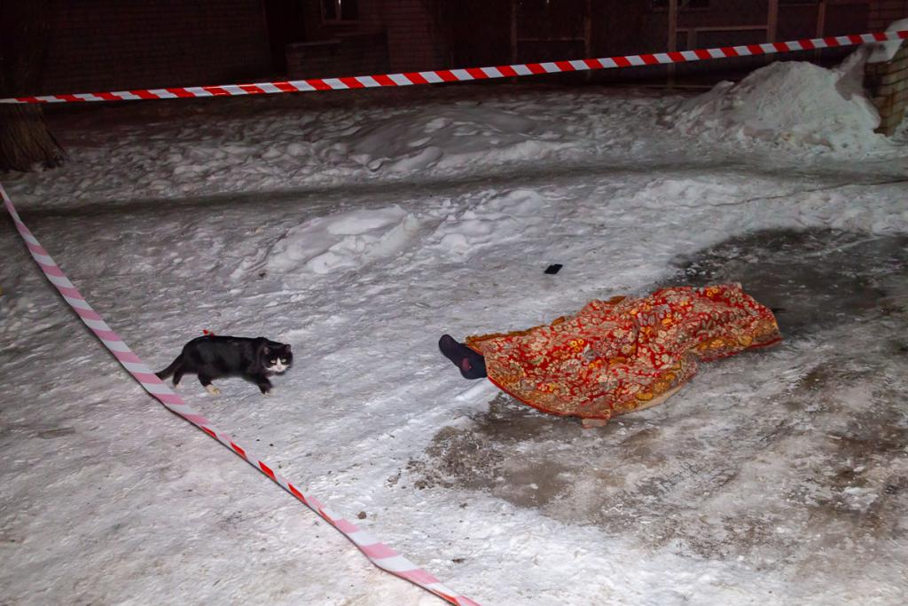 В Днепре девочка- руфер сорвалась с 11 этажа и погибла, фото-3