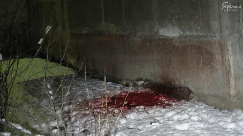 В Мариуполе в жилом доме прогремел взрыв: есть жертвы, фото-7