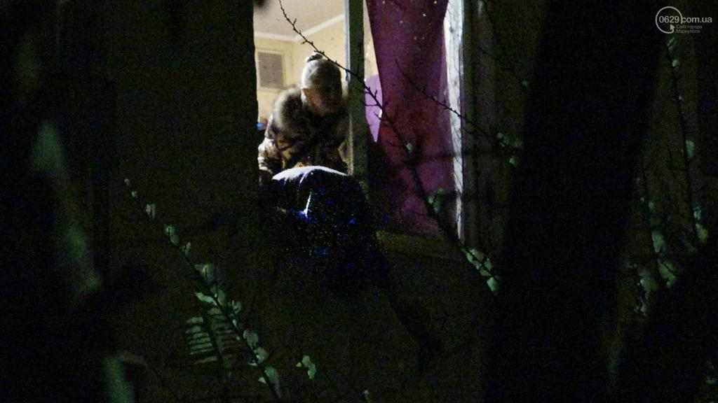 В Мариуполе в жилом доме прогремел взрыв: есть жертвы, фото-9
