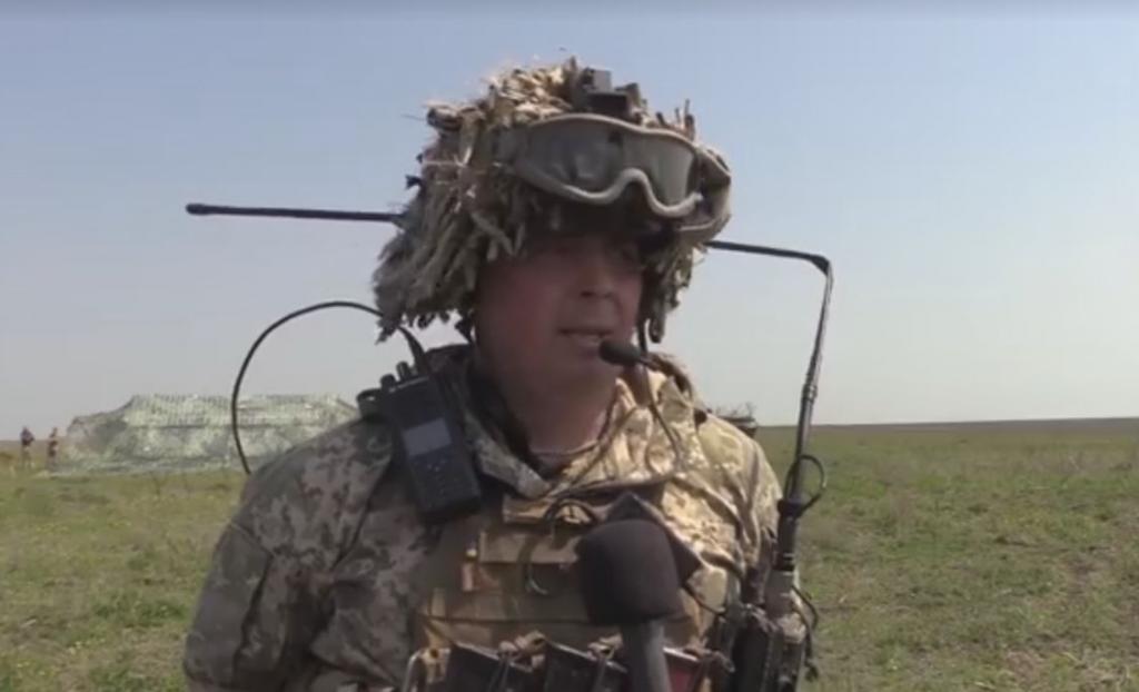 Бойцы ВСУ «уничтожили» морской десант Российской Федерации, фото-2