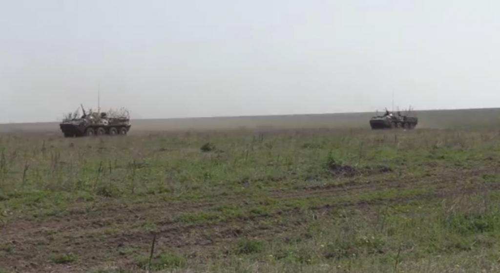 Бойцы ВСУ «уничтожили» морской десант Российской Федерации, фото-3