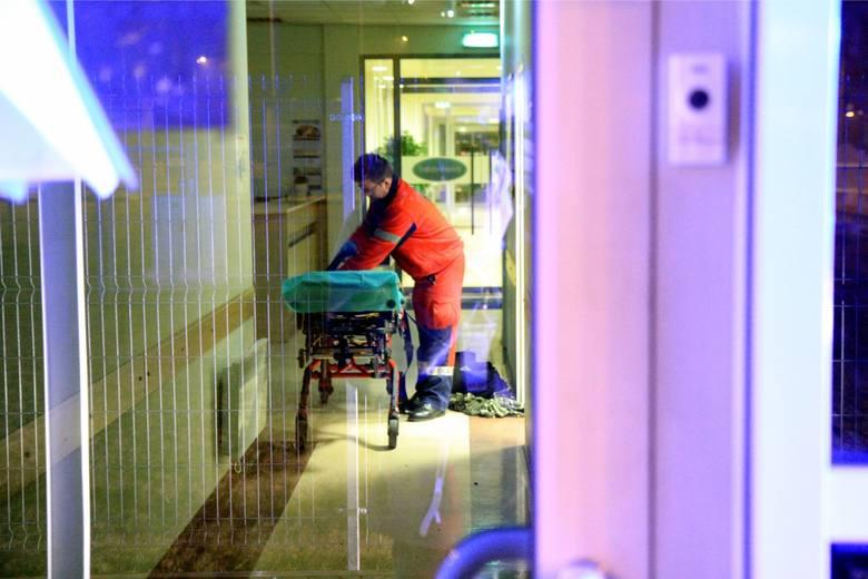 В Польше на фабрике концерна LG погиб украинец, фото-4