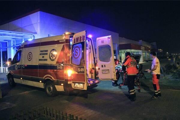 В Польше на фабрике концерна LG погиб украинец, фото-2