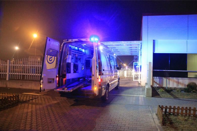В Польше на фабрике концерна LG погиб украинец, фото-3