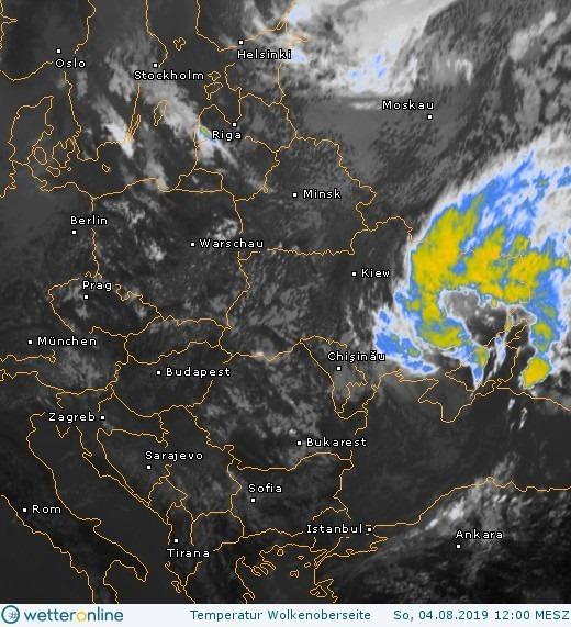 В Украину идет долгожданное потепление: синоптики порадовали приятным прогнозом, фото-2