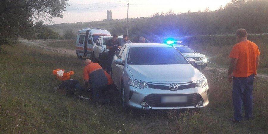 В Молдове совершил самоубийство приближенный олигарха Владимира Плахотнюка, фото-2