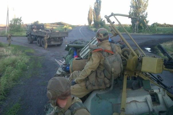 Вразрез политики Кремля: россияне в сети доказывают, что воевали на Донбассе, фото-4