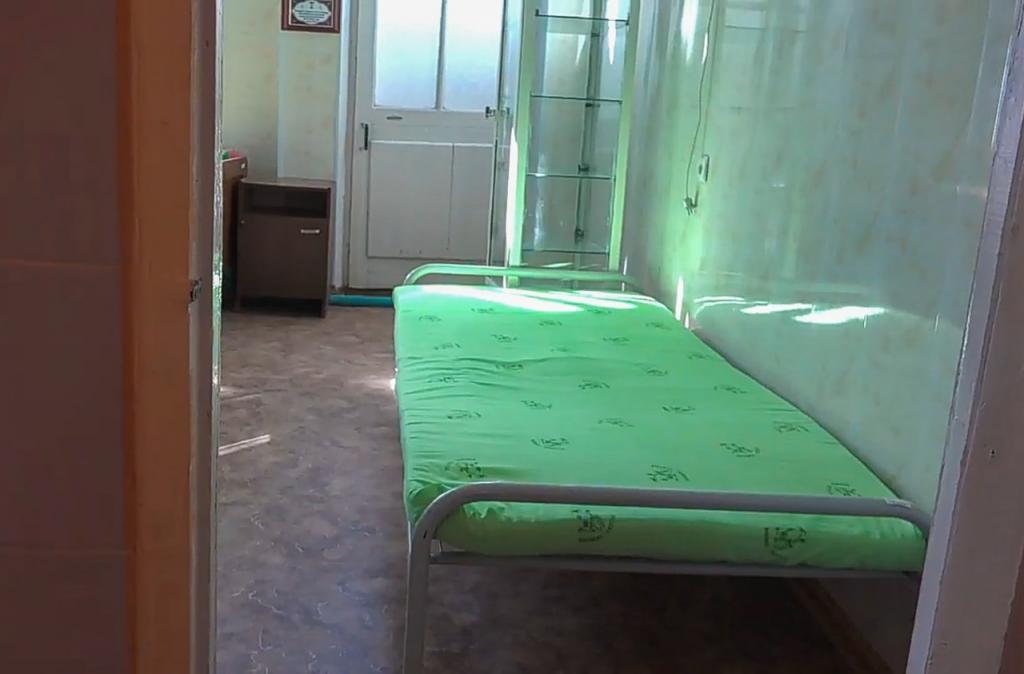 В Енакиево для больных с подозрением на COVID-19 подготовили больницу: опубликованы фото, фото-3