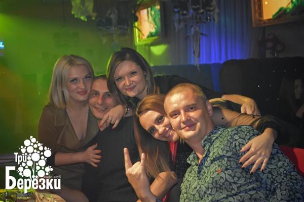 Ночной клуб березки клуб москвы эконом класса