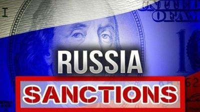 Тег: санкции против России